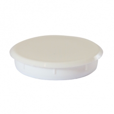 TIMco 35HHCCP 35mm Hinge Hole Cover Caps 35mm Bag of 4
