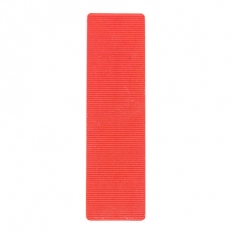 TIMco P6RED Flat Packers Red 100mm x 28mm x 6mm Bag of 200