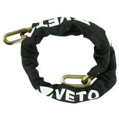 Veto SC1000 Security Chain 8 x 1000mm