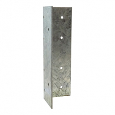 Taurus UPE180 Universal Post Extender Hot Dipped Galvanised 60 x 60 x 80mm