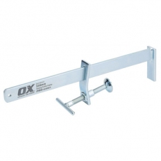 OX P101213 Pro 330mm Sliding Profile Clamp