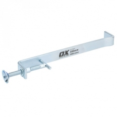 OX P102114 Pro Nail on Profile Clamp 350MM