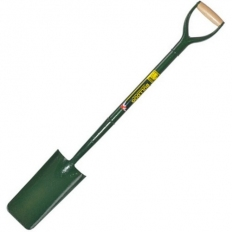 Bulldog 5CLAM Contractors Cable Laying Shovel All Steel MYD