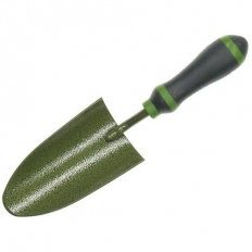 Bulldog 7112770680 Evergreen Hand Trowel Soft Grip Handle
