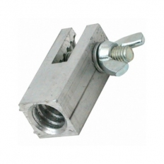 Marshalltown M6515 Threaded Hand Clevis Adapter