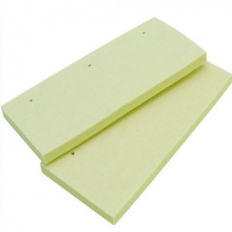 Marshalltown MFB865RP Felt Brush Replacement Pads