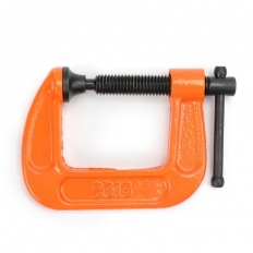 "Pony 1.1/2"" C Clamp"