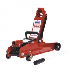 Sealey 1020LE 2tonne Low Entry Trolley Jack