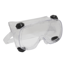 Sealey 201 Standard Goggles Indirect Vent
