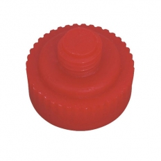 Sealey 342/712PF Nylon Hammer Face, Medium/Red for NFH15