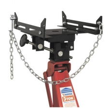 Sealey ADT200 200kg Capacity Transmission Cradle