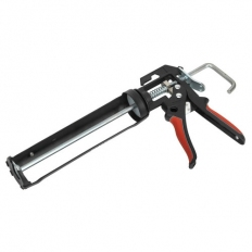 Sealey AK4801 220mm Heavy-Duty Caulking Gun