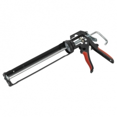 Sealey AK4803 280mm Heavy-Duty Caulking Gun