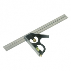 Sealey AK6095 300mm Combination Square