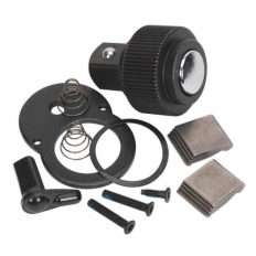 "Sealey AK667212.RK Repair Kit for AK6672.03 1/2""Sq Drive"