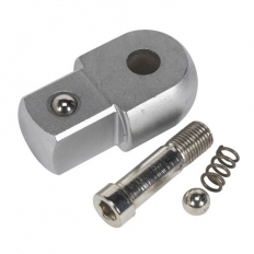 """Sealey AK7318/RK 3/4""""Sq Drive Replacement Knuckle for AK7318"""