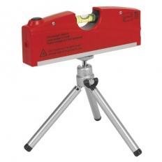 Sealey AK9999 Mini Laser Level Unit