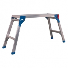 Sealey APS2E 2-Tread Aluminium Folding Platform