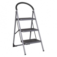 Sealey ASL23 3-Tread Step Stool 150kg Capacity