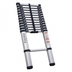 Sealey ATL13 13-Tread Aluminium Telescopic Ladder EN 131