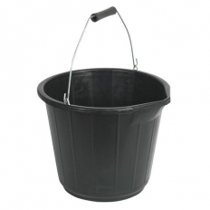 Sealey BM16 14ltr Composite Bucket