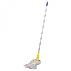 Sealey BM17 350g Cotton Mop with Handle