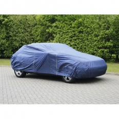 Sealey CCEM 4060 x 1650 x 1220mm Medium Lightweight Car Cover