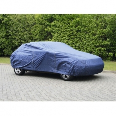 Sealey CCEXL 4830 x 1780 x 1220mm X-Large Lightweight Car Cover