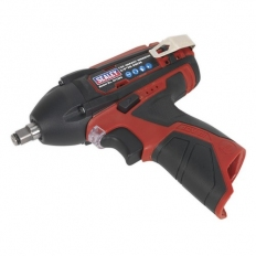 "Sealey CP1204 Impact Wrench 12V 3/8""Sq Drive 80Nm - Body Only"