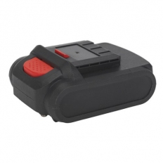 Sealey CP14VLDBP Cordless Power Tool Battery 14.4V 1.3Ah Li-ion for CP14VLD