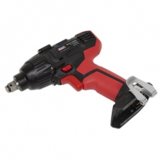 "Sealey CP20VIW Impact Wrench 20V 1/2""Sq Drive 230Nm - Body Only"