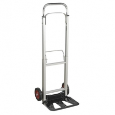 Sealey CST980 Folding Sack Truck 90kg Capacity