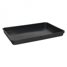 Sealey DRPL09 Drip Tray Low Profile 9 Litre