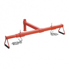Sealey ES600 Heavy-Duty Engine Support Beam 600kg Capacity