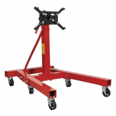 Sealey ES900F Folding Engine Stand 900kg Capacity