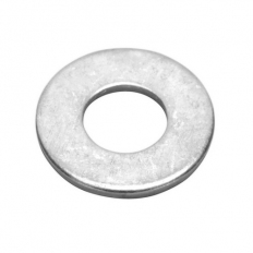 Sealey FWC614 Flat Washer M6 x 14mm Form C BS 4320 Pack of 100