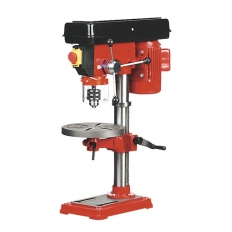 Sealey GDM50B 5-Speed Bench Pillar Drill 745mm Ht 370W