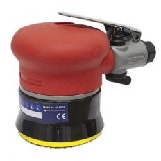 Sealey GSA003 Air Palm Orbital Sander Ø75mm