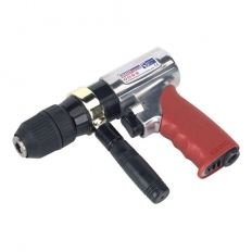 Sealey GSA27 13mm Reversible Air Drill with Keyless Chuck