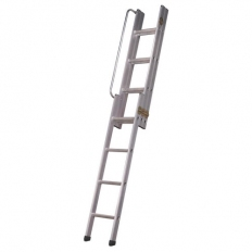Sealey LFT03 3-Section Loft Ladder to BS 14975:2006
