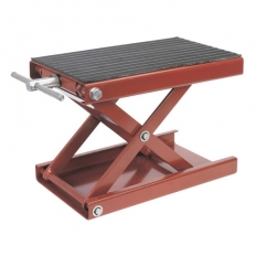 Sealey MC5908 Scissor Stand for Motorcycles 450kg Capacity