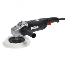 Sealey MS900PS Diameter 170mm 6-Speed Sander/Polisher 1300W