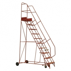 Sealey MSS12 12-Tread Mobile Safety Steps