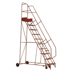Sealey MSS15 15-Tread Mobile Safety Steps