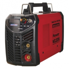 Sealey MW160A 160Amp Inverter with Accessory Kit