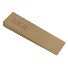 Sealey NS121 Wedge 180 x 50 x 19mm Non-Sparking