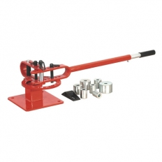 Sealey PBB04 Bench Mounting Metal Bender