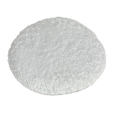 Sealey PTCMC75 Diameter 75mm Microfibre Cloth