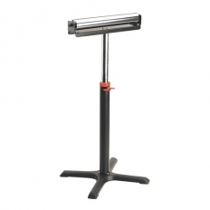 Sealey RS5 Woodworking Roller Stand Single Roller 90kg Capacity