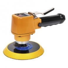 Sealey Siegen S01044 Diameter 150mm Random Orbital Air Sander